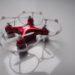 Erfahrungen mit einem Mini Quadrocopter