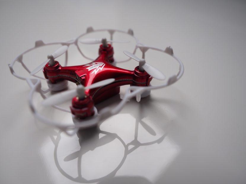 Gool RC T10 Mini Quadrocopter Anfänger Drohne